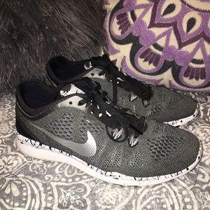 Nike training gym shoes